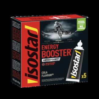Energy Booster Antioxidant Cola gelis