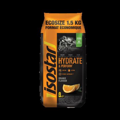 Hydrate & Perform Ecosize izotoniskais dzēriens